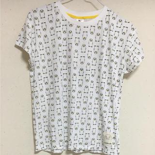 シマムラ(しまむら)のエリザベスTシャツ(Tシャツ(半袖/袖なし))