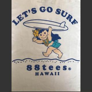 エイティーエイティーズ(88TEES)の88tees hawaii Tシャツ(Tシャツ(半袖/袖なし))