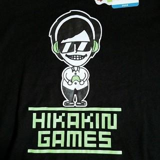 シマムラ(しまむら)のヒカキンTシャツ(Tシャツ/カットソー(半袖/袖なし))