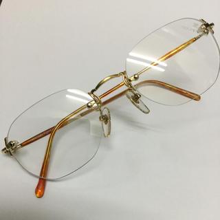 クレージュ(Courreges)のクレージュメガネフレーム(サングラス/メガネ)