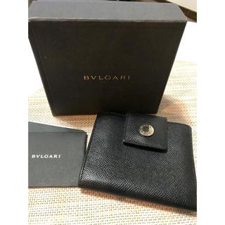 ブルガリ(BVLGARI)のブルガリ財布(財布)