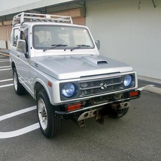 スズキ(スズキ)のジムニーJA11  最終 5型(車体)