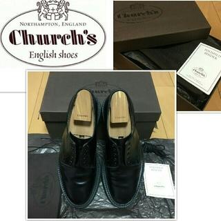 チャーチ(Church's)のChurch's ダービーシューズ(ドレス/ビジネス)