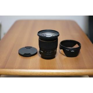 シグマ(SIGMA)の返品OK!sigma 20mm f1.8 EX DG シグマ用 SA(レンズ(単焦点))