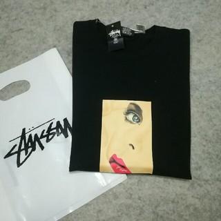 ステューシー(STUSSY)のSTUSSY  T-shirt  新品(Tシャツ/カットソー(半袖/袖なし))