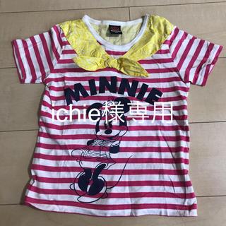 ベビードール(BABYDOLL)のBABY DOLL☆ミニーマリン風Tシャツ(Tシャツ/カットソー)