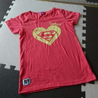 ベビードール(BABYDOLL)のBABYDOLL SUPERGIRL Tシャツ(Tシャツ(半袖/袖なし))
