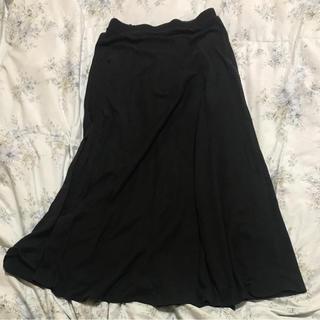 GU - ♢GU♢ ロングスカート