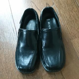16センチ COMME  CA ISM  フォーマル靴(フォーマルシューズ)