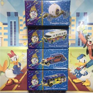ディズニー(Disney)のディズニー トミカ 35周年(ミニカー)