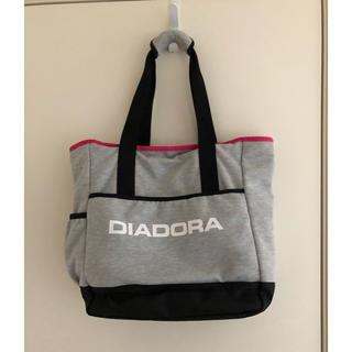 ディアドラ(DIADORA)のテニストートバッグ(バッグ)