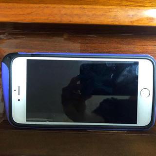 アップル(Apple)のiPhone6プラス 本体 (スマートフォン本体)