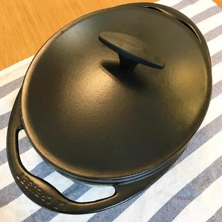 ルクルーゼ(LE CREUSET)のYUKI様専用(鍋/フライパン)