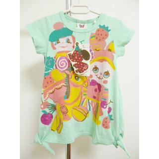 バナバナ(VANA VANA)の新品☆VANA VANA 100cm☆7535(Tシャツ/カットソー)