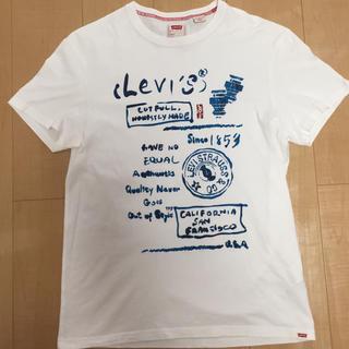 リーバイス(Levi's)のLevis Tシャツ(Tシャツ/カットソー(半袖/袖なし))