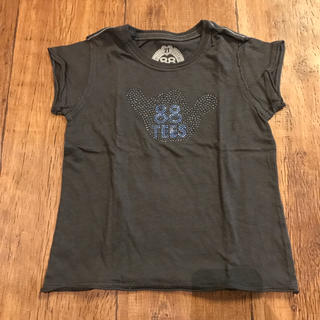 エイティーエイティーズ(88TEES)の88 TEES♡ストーン♡Tシャツ♡90(Tシャツ/カットソー)