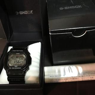 ジーショック(G-SHOCK)のCASIO G-SHOCK サーフモデル(腕時計(デジタル))