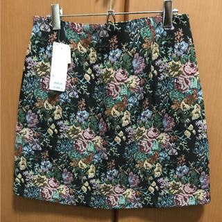 ジーユー(GU)のGUのスカート(ミニスカート)