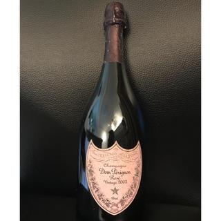 ドンペリニヨン(Dom Pérignon)のドンペリ ピンク ロゼ ヴィンテージ2003(シャンパン/スパークリングワイン)