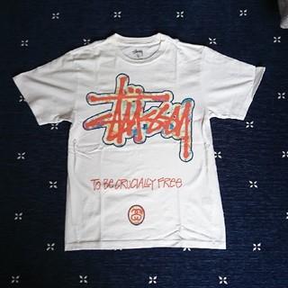 ステューシー(STUSSY)のSTUSSY 【新品】Tシャツ(Tシャツ/カットソー(半袖/袖なし))