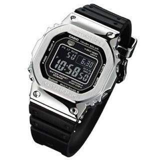 二台セット カシオ Gショック G-SHOCK GMW-B5000-1JF(腕時計(デジタル))