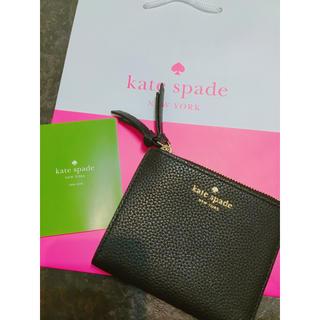 ケイトスペードニューヨーク(kate spade new york)のkate spade NEW YORK 二つ折り財布 新品(財布)