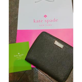 ケイトスペードニューヨーク(kate spade new york)のkate spade NEW YORK 二つ折り財布(財布)