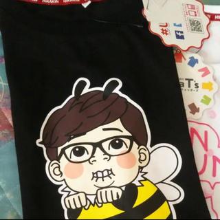 シマムラ(しまむら)のヒカキン しまむらコラボTシャツ L(Tシャツ(半袖/袖なし))