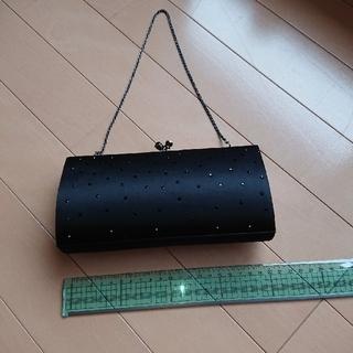 ニジュウサンク(23区)の23区 キラキラクラッチバッグ(クラッチバッグ)