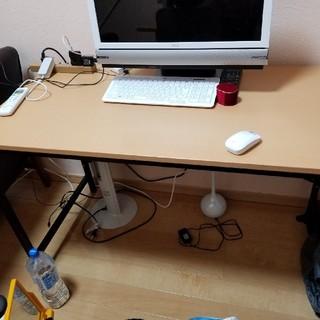 PCテーブル(オフィス/パソコンデスク)