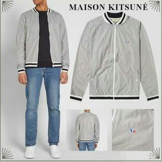 メゾンキツネ(MAISON KITSUNE')のメゾンキツネ(ナイロンジャケット)