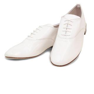 レペット(repetto)のreptto リシュリュー ジジ ブラン(ローファー/革靴)