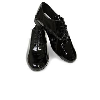 レペット(repetto)のreptto  リシュリュー ジジ ノワール(ローファー/革靴)