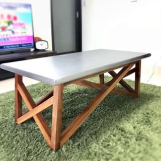 ダブルティー(WTW)のWTW マーベリックス コーヒーテーブル(コーヒーテーブル/サイドテーブル)