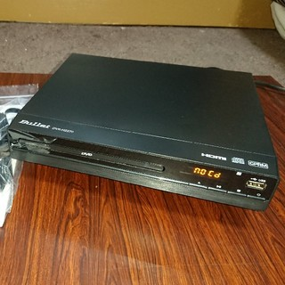 HDMI DVD Player (DVDプレーヤー)