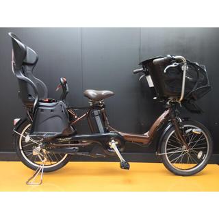 BRIDGESTONE - ★電動自転車★ブリヂストン アンジェリーノ petite☆後ろ乗せ新品☆