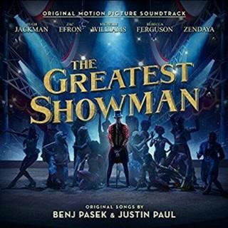 「グレイテスト・ショーマン」オリジナル・サウンドトラック/ジャスティン・ポール(映画音楽)
