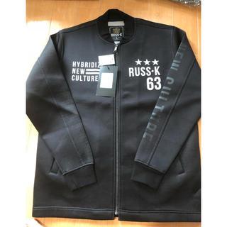 ラスケー(RUSS・K)のジャケット(ミリタリージャケット)