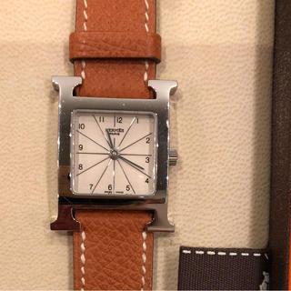 エルメス(Hermes)のエルメスHウォッチ(腕時計)