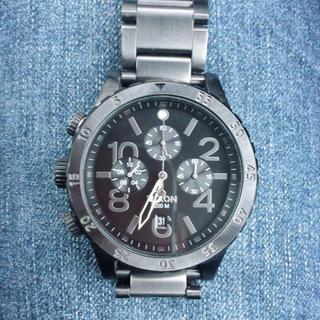ニクソン(NIXON)のニクソン 腕時計(その他)