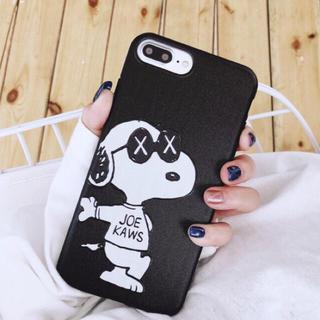スヌーピー iPhoneケース