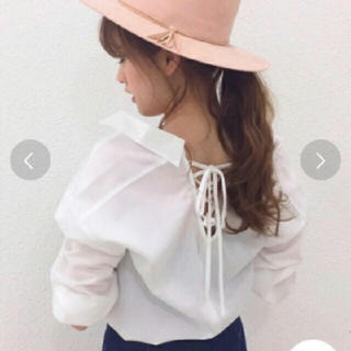 dazzlin - ダズリン♡シャツ