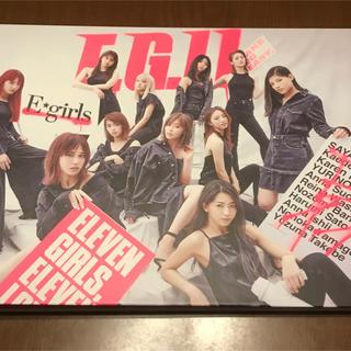 イーガールズ(E-girls)のE-girls チケット 定価以下!2枚(国内アーティスト)