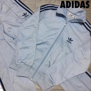 アディダス(adidas)の3160 adidas アディダス ジャージ セットアップ 上下(セット/コーデ)