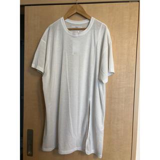 ケービーエフ(KBF)のKBF 新品ロングT(Tシャツ(半袖/袖なし))