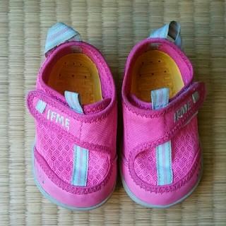【値下げ中】IFME 13.0 靴(サンダル)