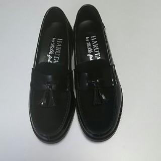 ミルクフェド(MILKFED.)のHARUTA×Milk fedローファー(ローファー/革靴)