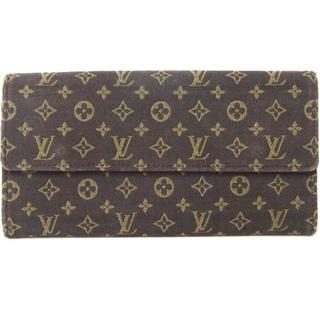 ルイヴィトン(LOUIS VUITTON)のルイヴィトン長財布❤美品 レディース メンズ 財布(財布)
