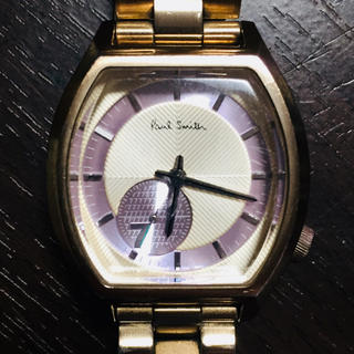 【電池新品】Paul Smith WATCH ウォッチ No.7