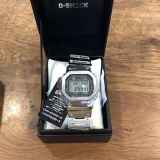 ジーショック(G-SHOCK)のG-SHOCK b5000D-1FJ(腕時計(デジタル))